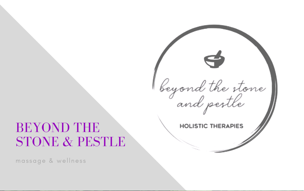 Beyond the Stone and Pestle